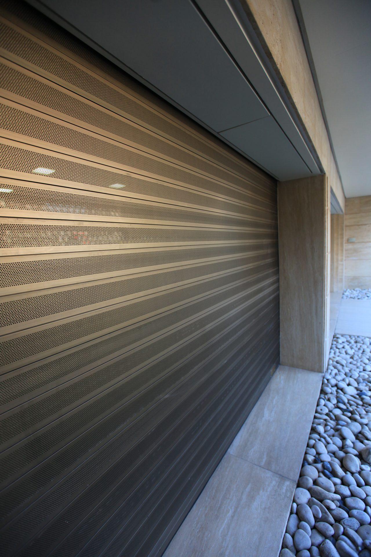 Aluminum Rolling Doors : Aluminum rolling doors madar plus