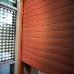 Aluminum Security Shutter (1)