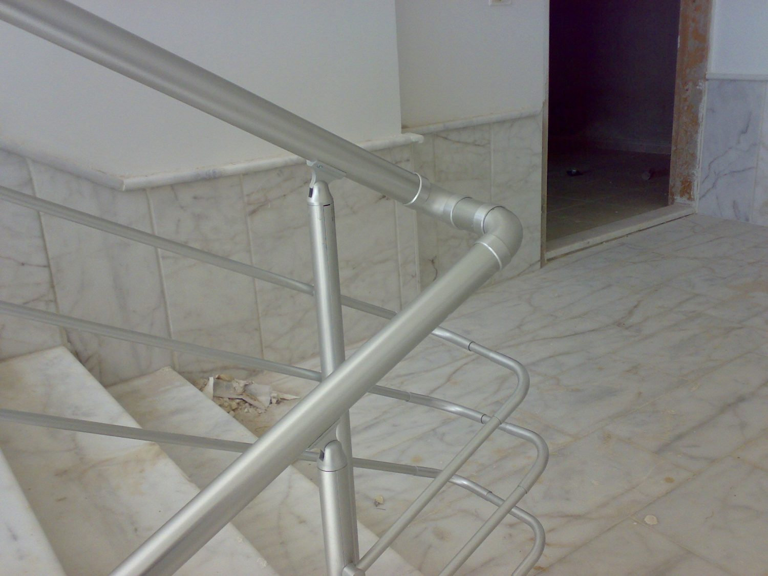 Aluminum Balustrades Madar Plus