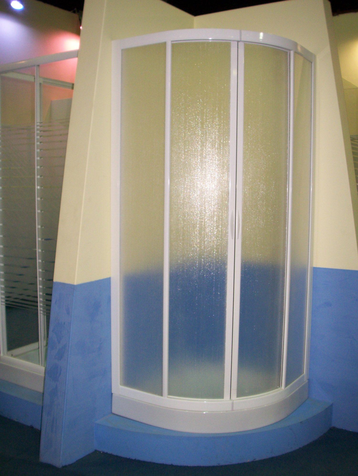 Aluminum Shower Cabins Madar Plus